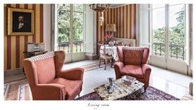 Image No.20-Villa de 7 chambres à vendre à Toscane