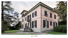 Image No.2-Villa de 7 chambres à vendre à Toscane