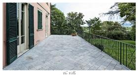 Image No.1-Villa de 7 chambres à vendre à Toscane