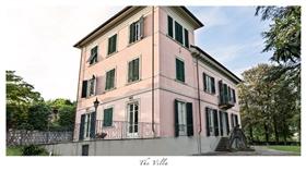 Image No.5-Villa de 7 chambres à vendre à Toscane