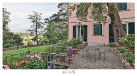 Image No.6-Villa de 7 chambres à vendre à Toscane