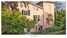 Image No.4-Villa de 7 chambres à vendre à Toscane