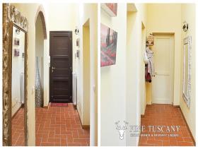 Image No.2-Appartement de 2 chambres à vendre à Lajatico