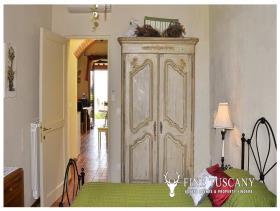 Image No.15-Appartement de 2 chambres à vendre à Lajatico