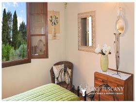 Image No.14-Appartement de 2 chambres à vendre à Lajatico