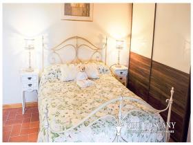 Image No.17-Appartement de 2 chambres à vendre à Lajatico