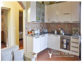 Image No.4-Appartement de 2 chambres à vendre à Lajatico