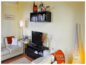 Image No.7-Appartement de 2 chambres à vendre à Lajatico