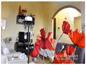 Image No.6-Appartement de 2 chambres à vendre à Lajatico