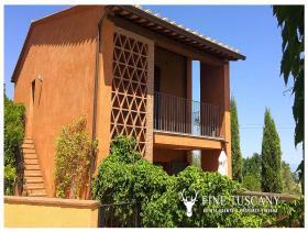 Image No.22-Appartement de 2 chambres à vendre à Lajatico