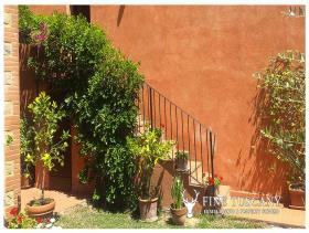 Image No.23-Appartement de 2 chambres à vendre à Lajatico