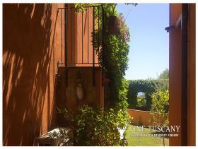Image No.25-Appartement de 2 chambres à vendre à Lajatico