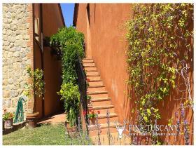 Image No.24-Appartement de 2 chambres à vendre à Lajatico