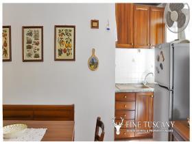 Image No.5-Maison de 3 chambres à vendre à Lajatico