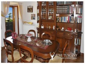 Image No.13-Maison de 3 chambres à vendre à Lajatico
