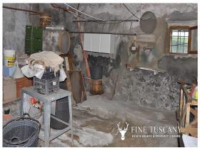 Image No.28-Maison de 3 chambres à vendre à Lajatico