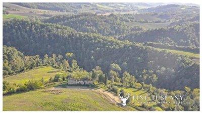 2-farmhouses-for-sale-in-Montefoscoli-Palaia-Tuscany-Italy---9
