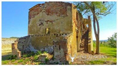 2-farmhouses-for-sale-in-Montefoscoli-Palaia-Tuscany-Italy---8