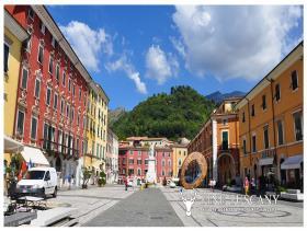 Image No.25-Appartement de 3 chambres à vendre à Carrara