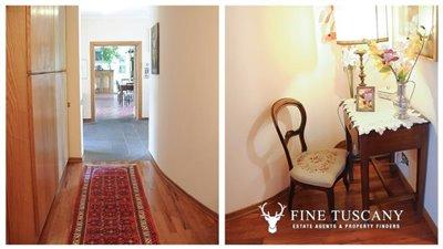 Villa-for-sale-in-Bientina--Tuscany--Italy---Corridor