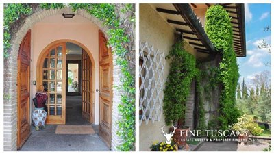 Villa-for-sale-in-Bientina--Tuscany--Italy---Front-door