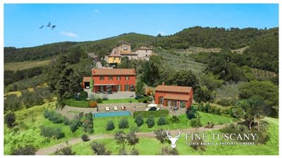 2-shell-homes-for-sale-in-Palagio-Montaione-Tuscany-2
