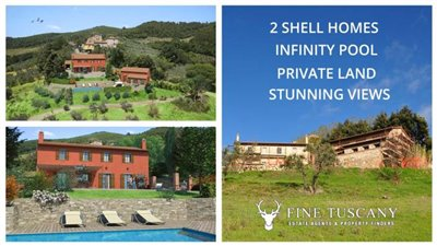 2-shell-homes-for-sale-in-Palagio-Montaione-Tuscany-1