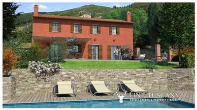 2-shell-homes-for-sale-in-Palagio-Montaione-Tuscany-3