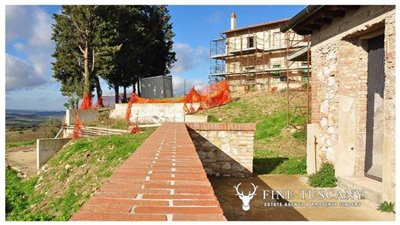 2-shell-homes-for-sale-in-Palagio-Montaione-Tuscany-25