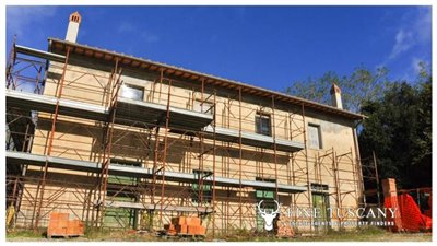 2-shell-homes-for-sale-in-Palagio-Montaione-Tuscany-26