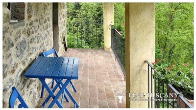 Rustic-House-for-sale-in-Garfagnana-Tuscany-Italy-12