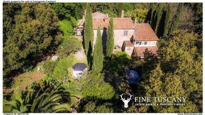 Rustic-property-for-sale-in-Castagneto-Carducci--Livorno--Tuscany-2
