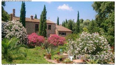 Rustic-property-for-sale-in-Castagneto-Carducci--Livorno--Tuscany-3