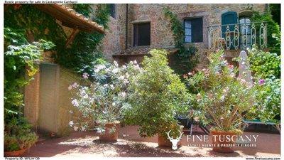 Rustic-property-for-sale-in-Castagneto-Carducci--Livorno--Tuscany-9