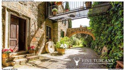 Rustic-property-for-sale-in-Castagneto-Carducci--Livorno--Tuscany-12