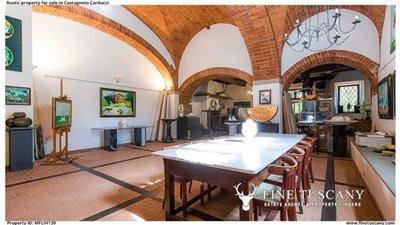 Rustic-property-for-sale-in-Castagneto-Carducci--Livorno--Tuscany-31