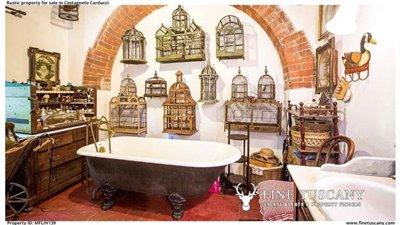 Rustic-property-for-sale-in-Castagneto-Carducci--Livorno--Tuscany-38