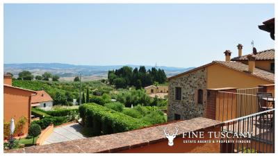 2-Bedroom-property-for-sale-in-Orciatico--Lajatico--Pisa--Tuscany--Italy-15