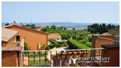 2-Bedroom-property-for-sale-in-Orciatico--Lajatico--Pisa--Tuscany--Italy-14