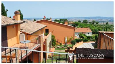 2-Bedroom-property-for-sale-in-Orciatico--Lajatico--Pisa--Tuscany--Italy-16