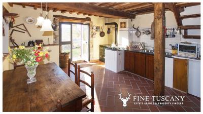 Country-house-for-sale-in-Canneto--Monteverdi-Marittimo--Tuscany-14