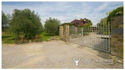 Villa-for-sale-in-Roccastrada-Grosseto-Tuscany-46