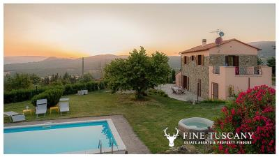 Rural-Country-House-for-sale-in-Sorano-Grosseto-Maremma-Tuscany-Italy-3
