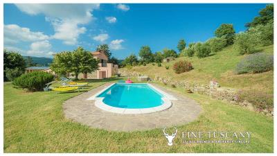 Rural-Country-House-for-sale-in-Sorano-Grosseto-Maremma-Tuscany-Italy-7