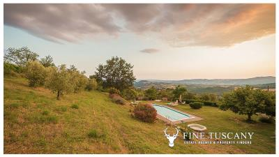 Rural-Country-House-for-sale-in-Sorano-Grosseto-Maremma-Tuscany-Italy-8