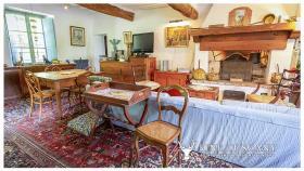 Image No.14-Maison de campagne de 4 chambres à vendre à Volterra