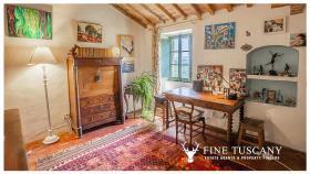 Image No.16-Maison de campagne de 4 chambres à vendre à Volterra