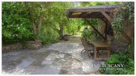 Image No.26-Maison de campagne de 4 chambres à vendre à Volterra