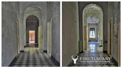 Period-Villa-with-Outbuilding-for-sale-in-Bagni-di-Lucca--Tuscany--Italy-24