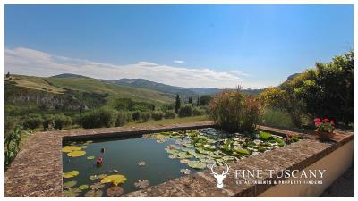 Fully-detached-stone-house-for-sale-in-Volterra-Pisa-Tuscany-Italy-6